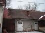 2008 obnova střechy kantýny