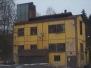 2009 obnova střechy generátoru