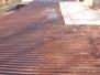 2011 obnova střechy brusírny