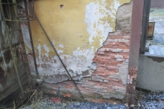 Před opravou