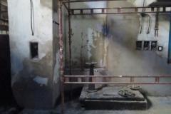 Stavební práce na obnově