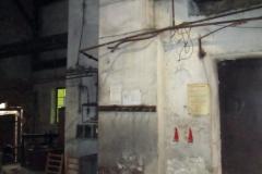 Stav před obnovou